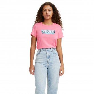 Imagem - Camiseta Levis Feminina cód: 059884