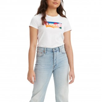 Imagem - Camiseta Levis Feminina cód: 059886