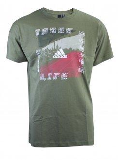 Imagem - Camiseta Adidas Id Photo Masculina cód: 050827