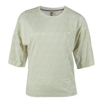 Imagem - Camiseta Modal Fila Bodface Feminina cód: 059603
