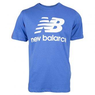 Imagem - Camiseta New Balance Algodão Basic Masculina cód: 059215