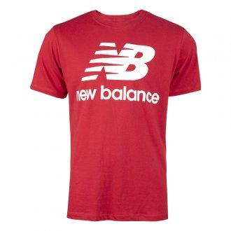 Imagem - Camiseta New Balance Algodão Basic Masculina cód: 059218