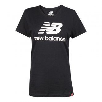 Imagem - Camiseta New Balance Algodão Basic Feminina cód: 059213