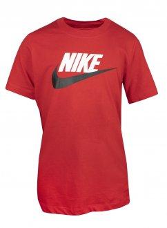 Imagem - Camiseta Nike Futura Icon Infantil cód: 057294
