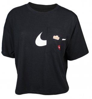 Imagem - Camiseta Nike Icon Clash Wow Feminina cód: 055360