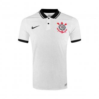 Imagem - Camiseta Nike Poliéster Corinthians Masculina cód: 057149