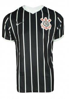 Imagem - Camiseta Nike Poliéster M Corinthians 2 Masculina cód: 059089