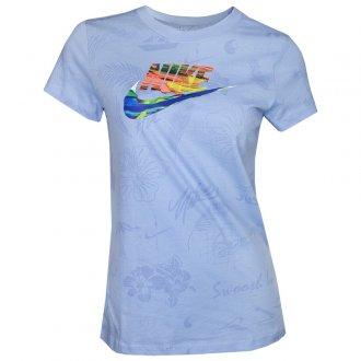 Imagem - Camiseta Nike Slim Spring Feminina cód: 060365