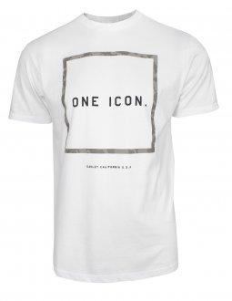 Imagem - Camiseta Oakley Algodão One Icon R1 Box Masculina cód: 058735