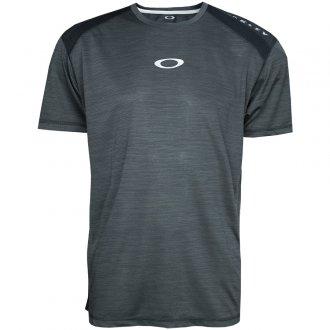 Imagem - Camiseta Oakley Mod Dynamic Masculina cód: 060811