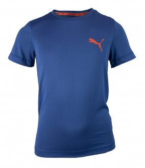 Imagem - Camiseta Puma Active Tee Infantil cód: 053693