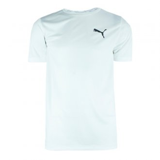 Imagem - Camiseta Puma Small Logo Tee Masculina cód: 060201