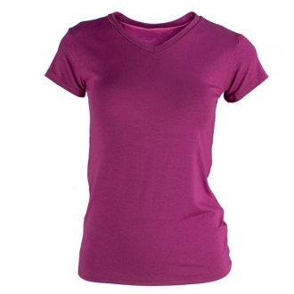 Imagem - Camiseta Rola Moça Viscose Feminina cód: 060231