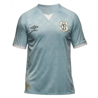 Imagem - Camiseta Umbro Poliéster M Santos 3 Masculina cód: 058130