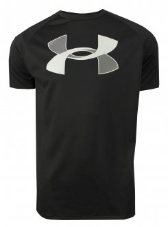 Imagem - Camiseta Under Armour Poliéster Tech Graphic Masculina cód: 058531