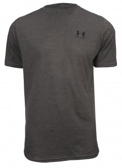 Imagem - Camiseta Under Armour Sportstyle Left Chest Masculina cód: 056081