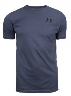 Imagem - Camiseta Under Armour Sportstyle Left Chest Masculina cód: 057076