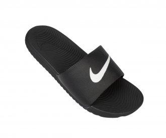 Imagem - Chinelo Nike Kawa Slide Infantil cód: 047838
