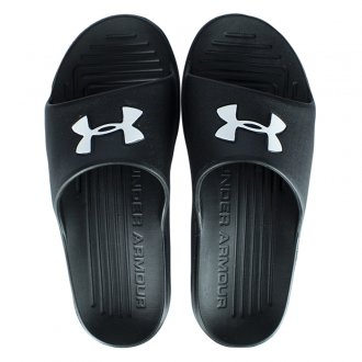 Imagem - Chinelo Under Armour Slide Core Masculino cód: 060331
