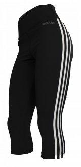 Imagem - Corsário Adidas Design 2 Move 3 Stripes Feminino cód: 053553