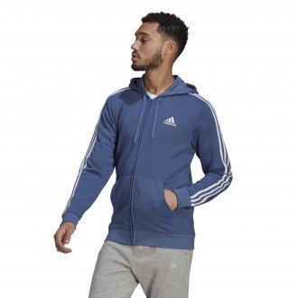 Imagem - Jaqueta Adidas Essentials 3-Stripes Masculina cód: 060913