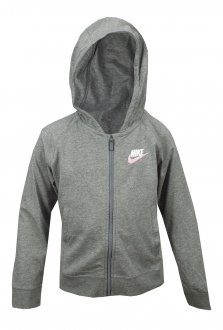 Imagem - Jaqueta Moletom Nike Fz Jersey Infantil cód: 056824