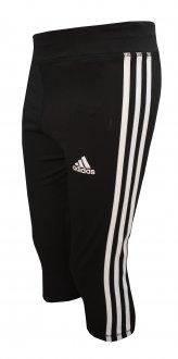 Imagem - Legging Adidas Equipment 3-Stripes 3/4  Infantil cód: 053990