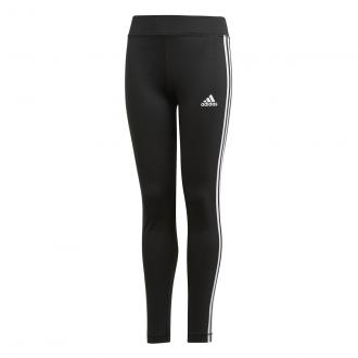 Imagem - Legging Adidas Training Equipment 3-Stripes Infantil cód: 055706