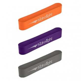 Imagem - Mini Band Hidrolight Kit Com 3  cód: 055147