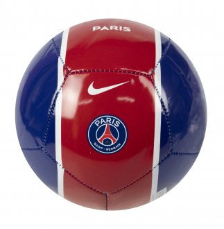 Imagem - Mini Bola Nike Paris Saint Germain  cód: 058783