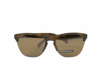 Imagem - Óculos de Sol Oakley Frogskins Lite Masculino cód: 047841
