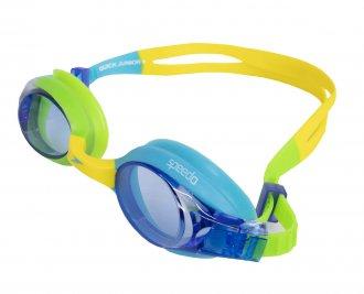 Imagem - Óculos Natação  Speedo Quick Junior II Infantil cód: 053146
