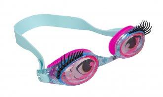 Imagem - Óculos Natação Speedo Charming Kids Plash Infantil cód: 054335