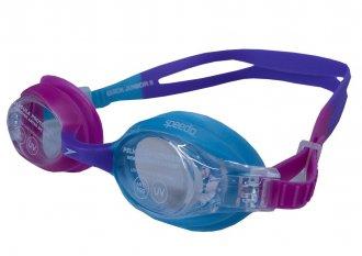 Imagem - Óculos Natação  Speedo Quick Junior II Infantil cód: 053450