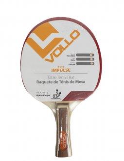 Imagem - Raquete Tenis de Mesa Vollo Impulse cód: 056453
