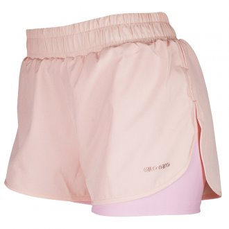 Imagem - Shorts 2 Em 1 Alto Giro Bahamas Feminino cód: 060846