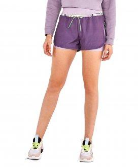 Imagem - Shorts 2 Em 1 Alto Giro Tecnospan Feminino cód: 060161