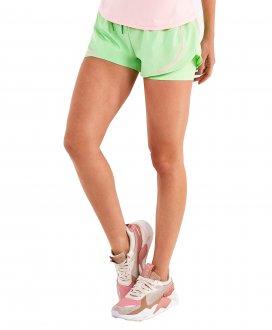 Imagem - Shorts Alto Giro Sobreposto Bahamas Feminino cód: 061140