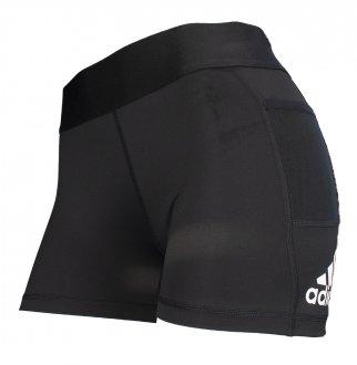 Imagem - Shorts Compressão Adidas Alphaskin Feminino cód: 054504