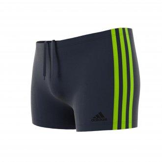 Imagem - Sunga Box Adidas Poliamida Fit Bx 3s Masculina cód: 058842