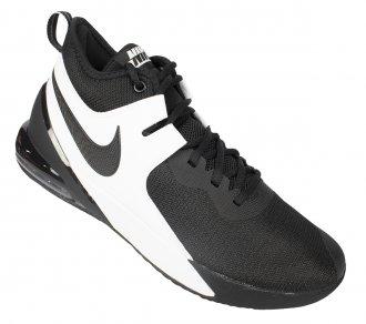 Imagem - Tênis Basquetebol Nike Air Max Impact Masculino cód: 056072