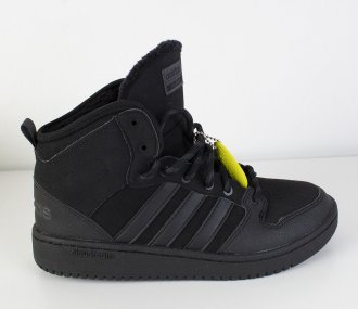 Imagem - Tênis Casual MID Adidas CF Hoops WTR Masculino cód: 043070