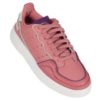Imagem - Tênis Casual Adidas Supercourt Feminino cód: 060688