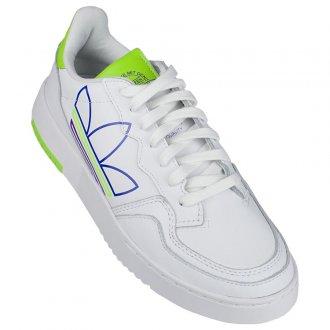 Imagem - Tênis Casual Adidas Supercourt Masculino cód: 060222