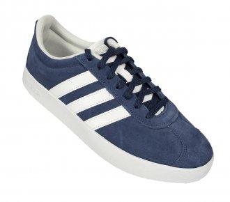 Imagem - Tênis Casual Adidas Vl Court 2.0 Feminino cód: 057080