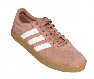 Imagem - Tênis Casual Adidas Vl Court 2.0 Feminino cód: 055548