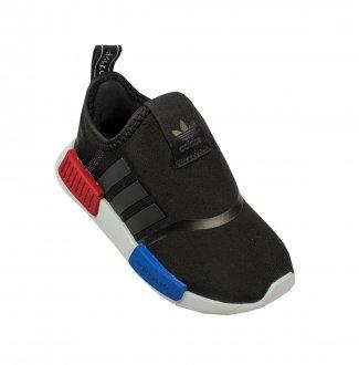 Imagem - Tênis Casual EVA Adidas Nmd 360 I Kids cód: 055566