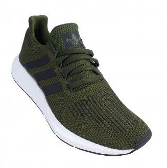 Imagem - Tênis Casual EVA Adidas Swift Run Masculino - 049875