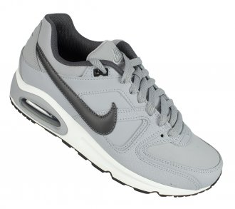 Imagem - Tênis Casual EVA Nike Air Max Command Leather Masculino cód: 057559