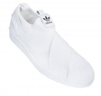 Imagem - Tênis Casual Adidas Superstar Slip On Feminino cód: 049195